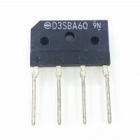 Диодный мост D3SBA60