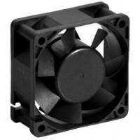 вентилятор 60х60х25мм 12В FD6025S12M DC (скольжения)