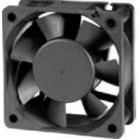 вентилятор 60х60х25мм 12В JF0625B1TR DC (качения)