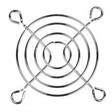 решетка вентилятора металл 60х60мм SM7240B (K-G06B04)