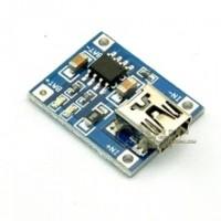 Модуль зарядный для литий-ионного аккумулятора