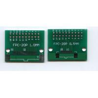 Плата-переходник FPC-20P - DIP
