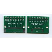 Плата-переходник FPC-24P - DIP