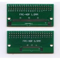 Плата-переходник FPC-40P - DIP